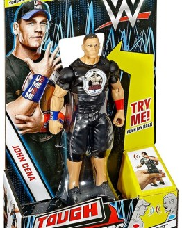 WWE John Cena Tough Talker