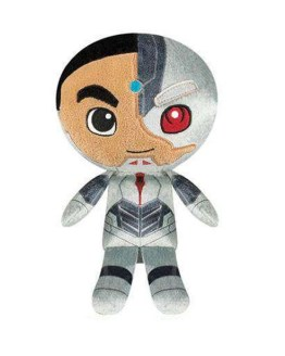 Funko Cyborg Plush