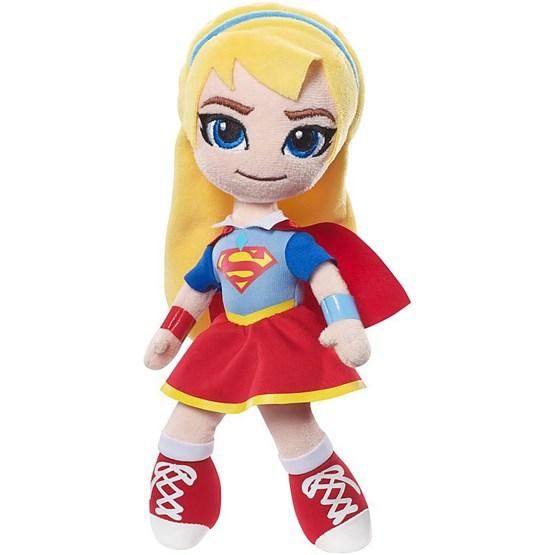 DC Supergirl Plush