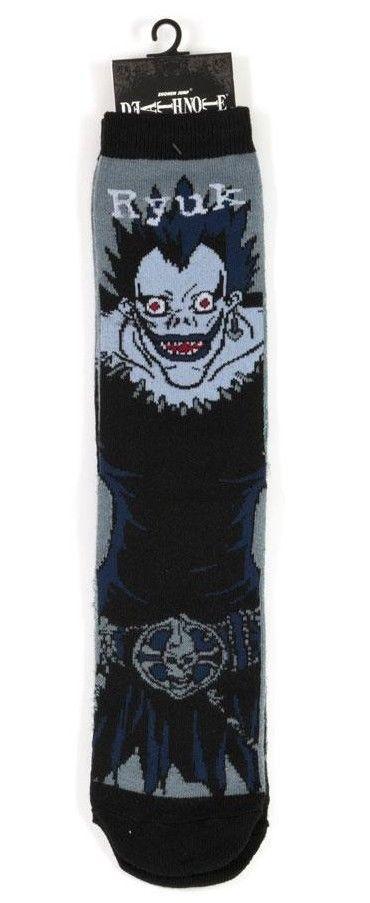 Death Note Ryuk Socks
