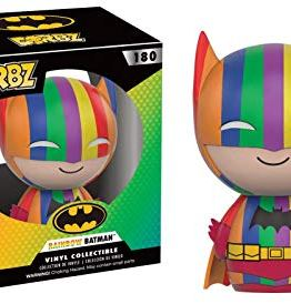 Funko Dorbz Rainbow Batman
