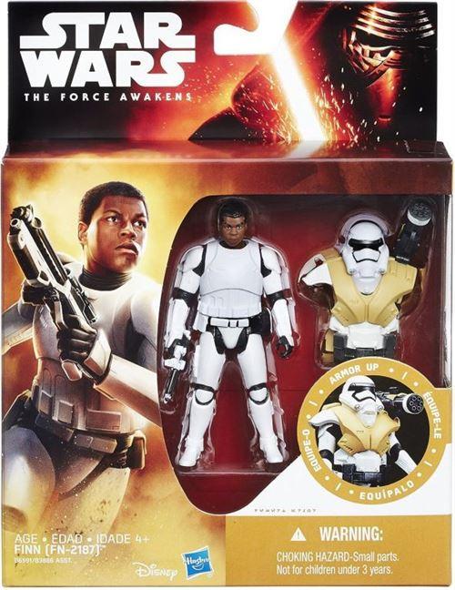 Star Wars Finn Figure