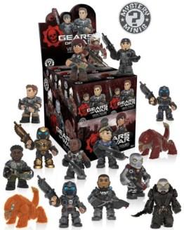 Funko Gears of War Mystery Minis