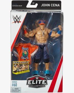 WWE Elite John Cena