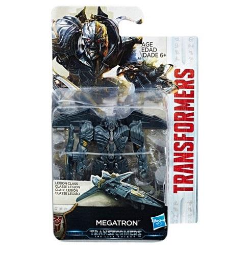Transformers Legion Class Megatron
