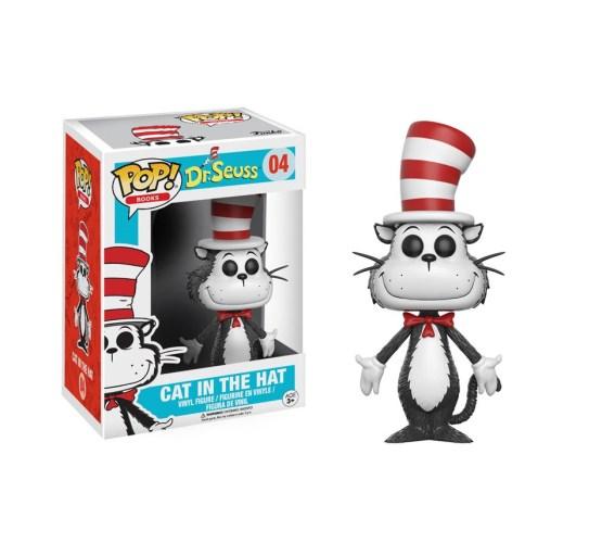 Funko POP Cat in the Hat