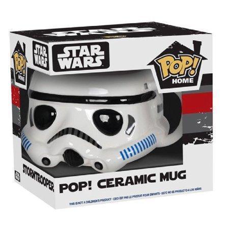 Funko POP Home Stormtrooper Mug