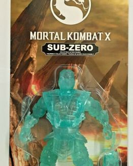 Savage World Sub Zero Chase