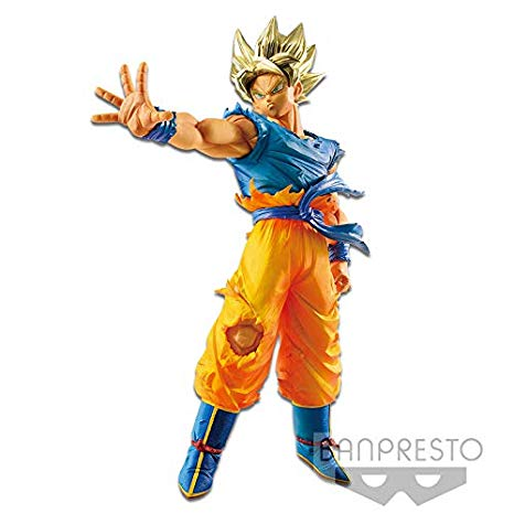 DBZ Anime Figures