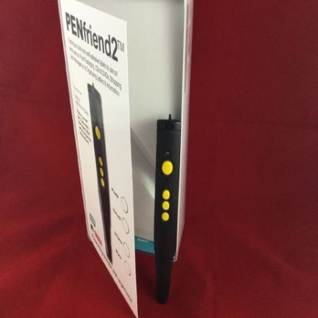 PenFriend Audio Labeler 2