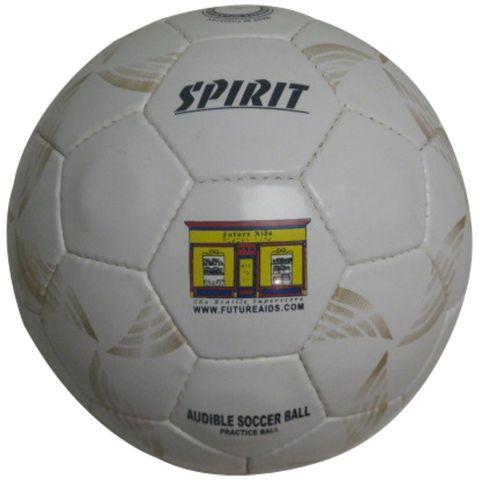 Rattle Soccer Ball