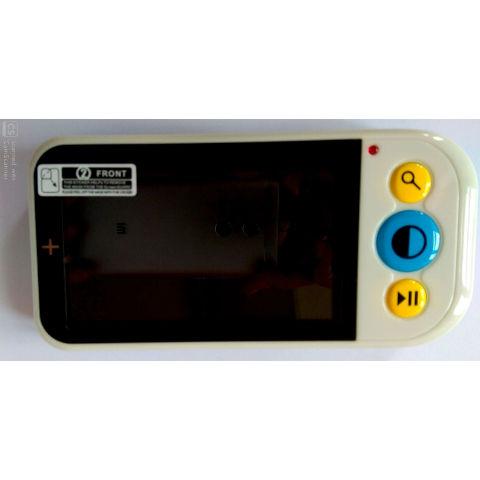 4,3-инчов видео увеличител Optimax