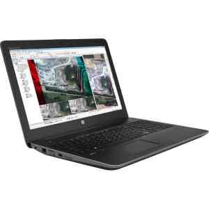 "HP ZBook 15 G3 Mobile Workstation – 15.6"" 720p HD Webcam - Intel Core i7-6820HQ - 16GB DDR4 RAM | 500GB HDD"
