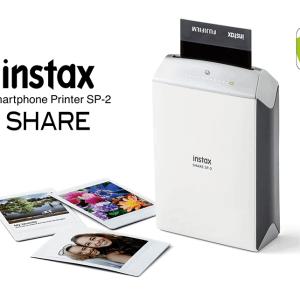 FUJI Film Instax Share Smartphone Printer SP-2