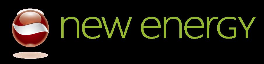 NewEnegy logo