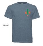 Team T-Shirt Front
