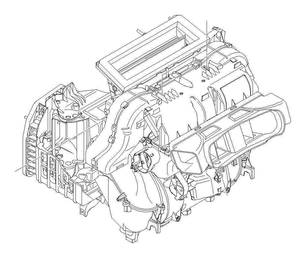 Bmw 525xi Temperature Sensor Heater Alpina