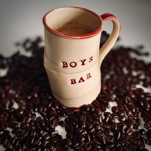 Boys Bar Tasse 1