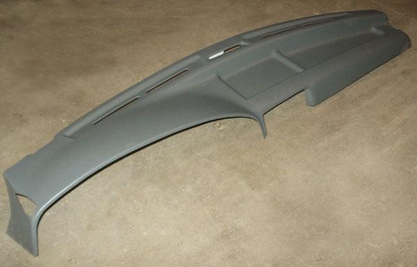 92 97 Dash Cover Dark
