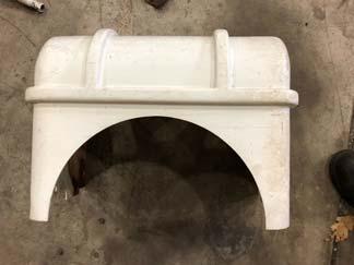 Altec L36A Bucket / Control Shroud (Used)