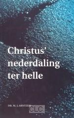 Christus' nederdaling ter helle