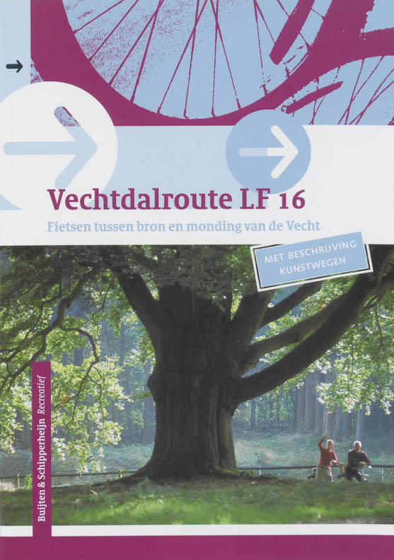 Vechtdalroute LF 16