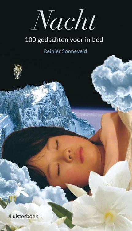 Nacht - luisterboek
