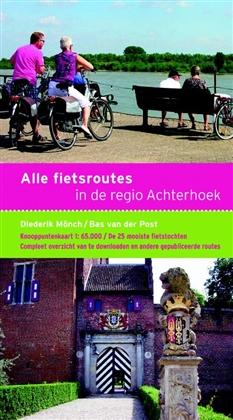 Alle fietsroutes in de regio Achterhoek