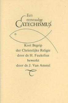 Een eenvoudige catechismus