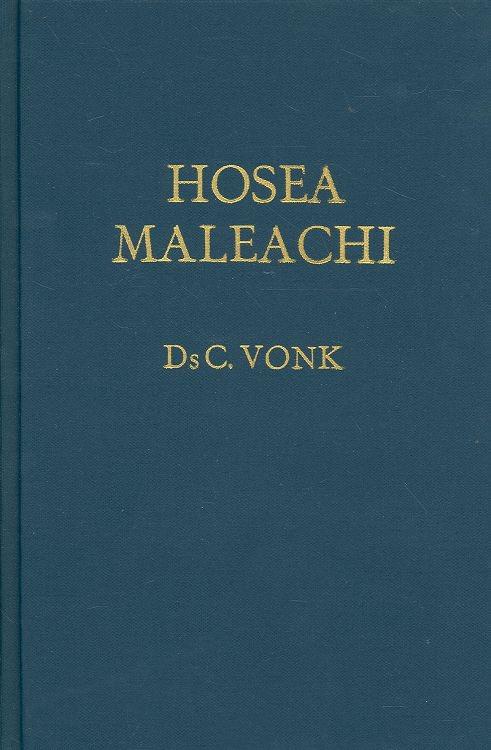 Hosea-Maleachi DVL
