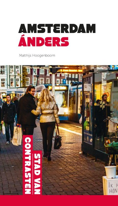 Amsterdam Anders