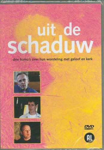 Uit de schaduw DVD