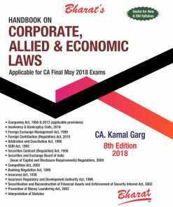 Kamal Garg Law Book