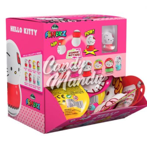Relkon Hello Kitty Flipperz
