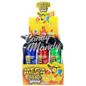 FC Mega Firespray XXL 105 ml.