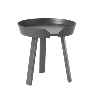 Around Anthracite Small - Muuto