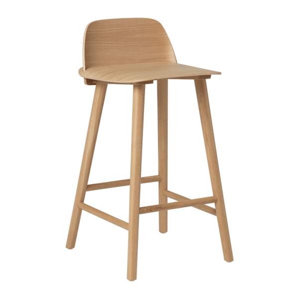 Nerd High Chair - Muuto