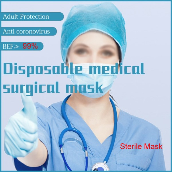 Sterile Mask Surgical mask medical use
