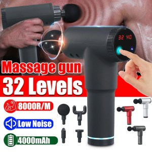Massage Gun Massage machine