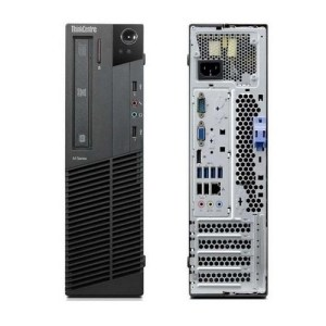 LENOVO M82 SFF Intel® Core™ i3-2120. 4096Mb DDR3. HDD 250GB. W10 Home.