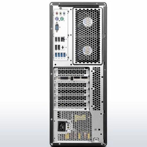 Lenovo P500 Workstation Tower Xeon QuadCore E5-1620 V3 16GB DDR3 SSD 160GB, Nvidia Quadro 2000. W10 Pro.