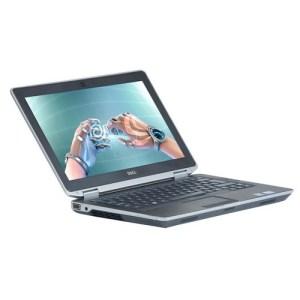 """Dell Latitude E6330 Core i5 3320M 4GB DDR3 250GB no DVD 13,3"""". W10 Home."""