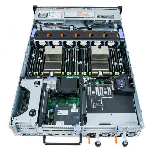 DELL Poweredge R720 8xLFF 2xIntel® Xeon® DecaCore Processor E5-2650L V2 32GB HDD 2x2TB