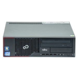 Fujitsu Esprimo E720 SFF, Intel Core i5-4670T, 4GB DDR3, HDD 500GB, DVD, Windows 10 Home
