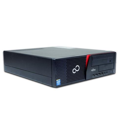 Fujitsu E920 SFF Intel DualCore G1820, 4GB DDR2, HDD 500GB, DVD. W10 Home.