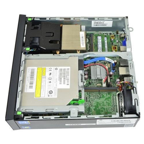 HP EliteDesk 800 G1 USDT Intel® Core™ i5-4570T 3.60GHz 4096Mb DDR3 HDD 320GB. W10 Home.