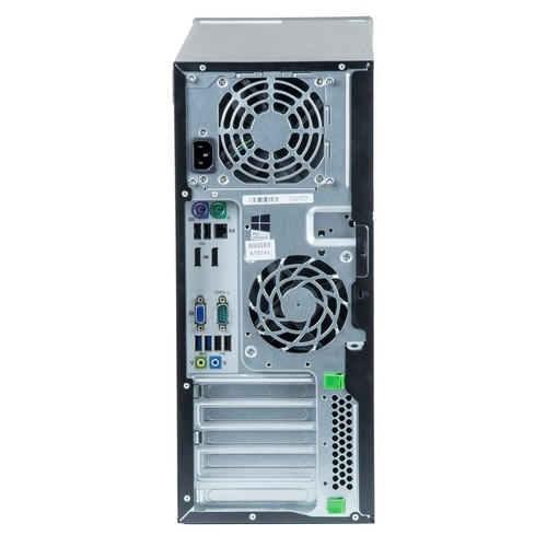 HP EliteDesk 600 G1 TOWER Intel® Core™ i5-4590, 4096Mb DDR3, HDD 500GB. W10 Home.