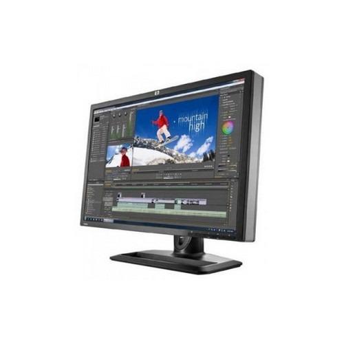 """Monitor 24"""" TFT HP ZR24W IPS Full HD"""