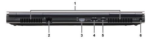 """DELL Precision M4800 2,7 Core i7 4800MQ 16GB 256GB SSD DVDRW 15"""" W10 Pro"""