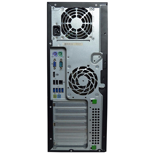 HP 8300 Elite TOWER Intel® Core™ i3-3220, 4096Mb DDR3, HDD 500GB. DVD. W10 Home.